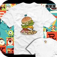 Gudetama Short Sleeve Cute Cotton T-Shirt Casual Summer Tee Anime T-Shirt Men