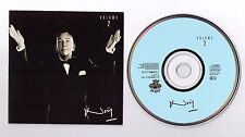 Noel Coward Master's Voice HMV Recordings only Vol. 2 CD Mad Dogs and Englishmen