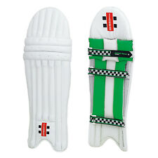 Gray Nicolls Powerbow Strike Cricket Legguard Pads