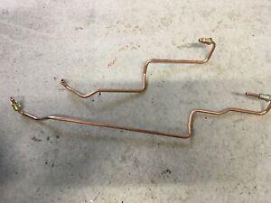 Power Steering Rack Pipes For Porsche 911 (996), Porsche Boxster (986) 97-05 996