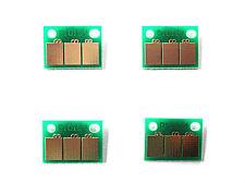 4 Drum Imaging Reset Chips Konica Minolta Bizhub C224 C364 C284 C454 C554 DR-512