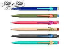 Caran D'Ache 849 Claim Your Style Limited Edition Pen Sphere Ballpoint Pen Cda