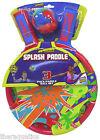 Splash Paddle N' Ball Set Competition Tennis Bat Water Beach Party Fabric SBPB-1