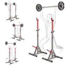 Fully Adjustable KSPORT RACK For 280Kg Cage Weightlifting Crossfit Gym