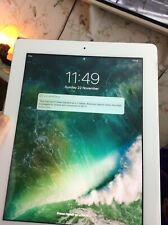 Apple iPad 4th Gen. 16GB, Wi-Fi, 9.7in - White *BRAND NEW SCREEN*