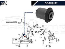 FOR HONDA CIVIC CRV FRV STREAM FRONT LOWER SUSPENSION WISHBONE ARM FRONT BUSH