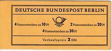 GERMANY/BERLIN 1966 BRANDENBURG GATE SG BSB5 MNH.