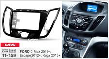 CARAV 11-159 Car Radio Fascia FacIa Panel Frame for FORD C-Max,Escape,Kuga