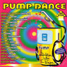 """Pump Dance Compilation"" CD 1996 Dance House Techno Progressive"