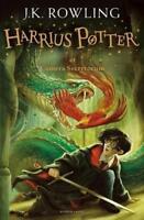 Harry Potter and the Chamber of Secrets (Latin): Harrius Potter et Camera Secret