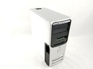 Dell XPS 410 MT Intel Core 2 Duo E6600 2.40GHz 4GB RAM No HDD No OS