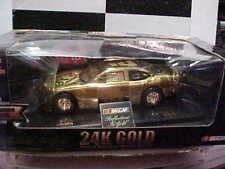 RICKY RUDD 24K GOLD TIDE REFLECTION IN GOLD 1/24 CAR