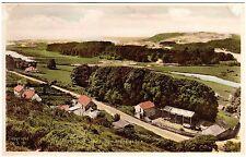 Bridgend Single Printed Collectable Welsh Postcards