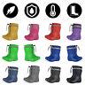 Kids, Boys, Girls Wellies, Wellington Boots Rainy Boots Snow Boots EVA 5-2.5 UK