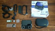 Sony PSP Go Piano Black 32 GB (16GB + 16GB M2)