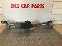 Ford Mondeo MK3 Wiper Motor Front 03 - 07 1S7117508BD 3397020681