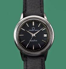 Vintage 1950's Eterna-Matic KON TIKI Automatic Date men's Watch