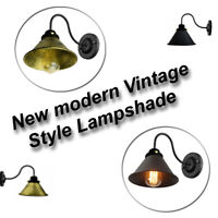 Handmade Industrial Wall Sconce Vintage Retro Rustic Wall Lights Porch Lamp UK