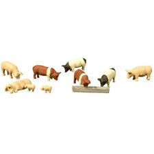 Bachmann 33118 Pigs (9) HO Scale