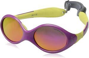 Julbo Looping 3 Toddler 2-4 years Pink/Yellow Sunglasses Spectron 3CF J3491118C