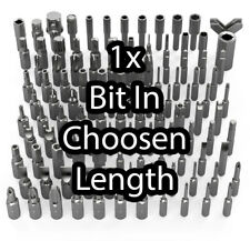 "1x replacement Bit (1/4"" or 4mm) For iFixit Manta / Mahi / Mako Genuine iFixit"