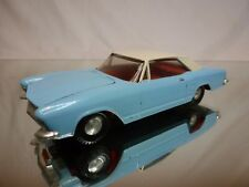 DINKY TOYS  HONG KONG 57 BUICK RIVIERA 1:42 EXTREMELY RARE - VERY GOOD CONDITION