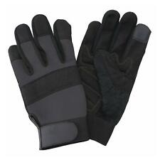Kent & Stowe Flex Protect Multi Use Grey Gardening Gloves Mens Heavy Duty