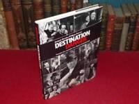 [BIBL. H.& P.-J. OSWALD] SERIES TV J.BAUDOU-P.FERRARI DESTINATION DANGER EO 1991