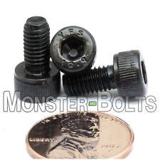 (10) M5 x 10mm - Socket Head Caps Screws 12.9 Alloy Steel DIN 912 Coarse 0.8 5mm