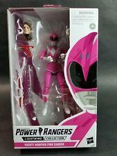 Hasbro Mighty Morphin Power Rangers Lightning Collection Pink Ranger Kimberly