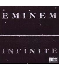 EMINEM INFINITE CD NEW