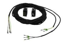 Original bmw cable pretensores sede enchufe 52108255704 nuevo