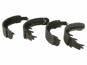 For 1997-2000 Ford F150 Brake Shoe Set Rear Wagner 71765RW 1998 1999