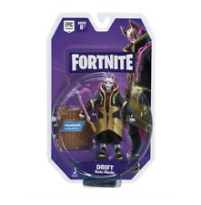 Jazwares Fortnite Drift Solo Mode Core Figure And Building Material Pack A10