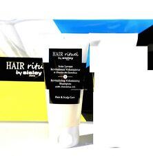 SISLEY hair rituel soin lavant revitalisant volumateur huile de camelia 50ml