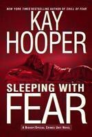 Sleeping with Fear, Kay Hooper,0553803182, Book, Good