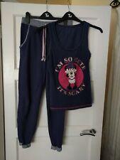 8-10 Ladies Pjamas