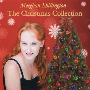 The Christmas Collection / Meeghan Shillington