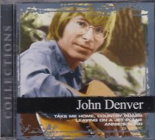 JOHN DENVER - COLLECTIONS - CD