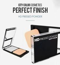 CITY COLOR HD Pressed Powder Matte Finish Setting Shine-Free
