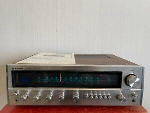 SANYO DCX 4000L  AM/FM Stereo Receiver