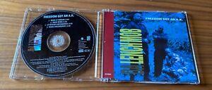 De Lench Mob - Freedom Got An A.K. - 1992 CD SIngle - Ice Cube