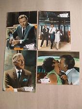 DIE STUNDE DER KOMÖDIANTEN Aushangfotos Lobbycards RICHARD BURTON Liz Taylor