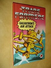 Galvatrons Air Attack (Transformers),John Grant, Dr. Richard Dunn