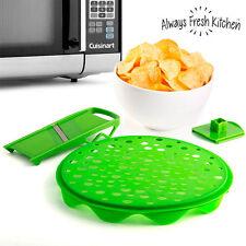 Utensilios de cocina sin marca color principal verde de silicona