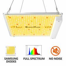Bloom Plus 1000W LED Grow Light Sunlike Full Spectrum for Veg&Bloom All Stages