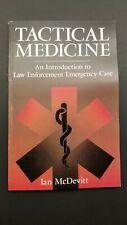 Tactical Medicine Paladin press