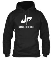 Dude Perfect Funny T - Dp Gildan Hoodie Sweatshirt