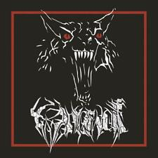 WINTERWOLF - Lycanthropic Metal of Death CD
