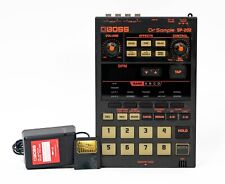 Boss Dr. Sample SP-202 Lofi Sampler with 4MB Memory Card and Power Supply